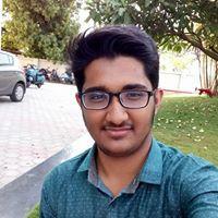 Matin Shaikh