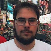 Gabriel Teixeira de Macedo
