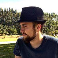 Andrew Leme Pavam
