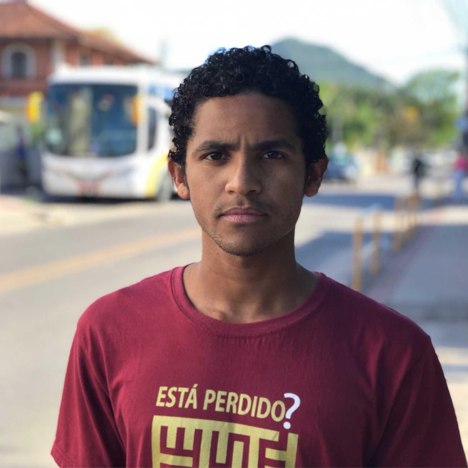 Wellington Dos Santos