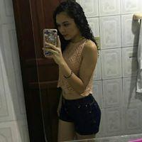 Talita Melo