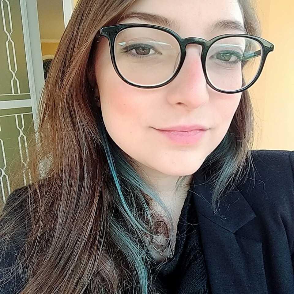 Luna Gimenez