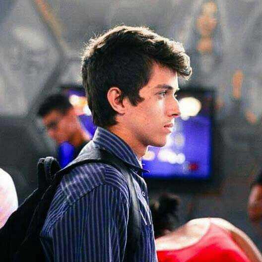 Matheus Marinho