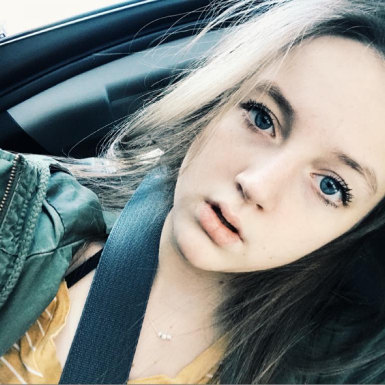 Tori Rawlake