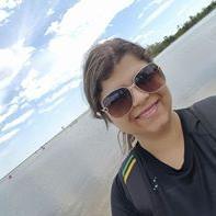 Naiá Ozorio
