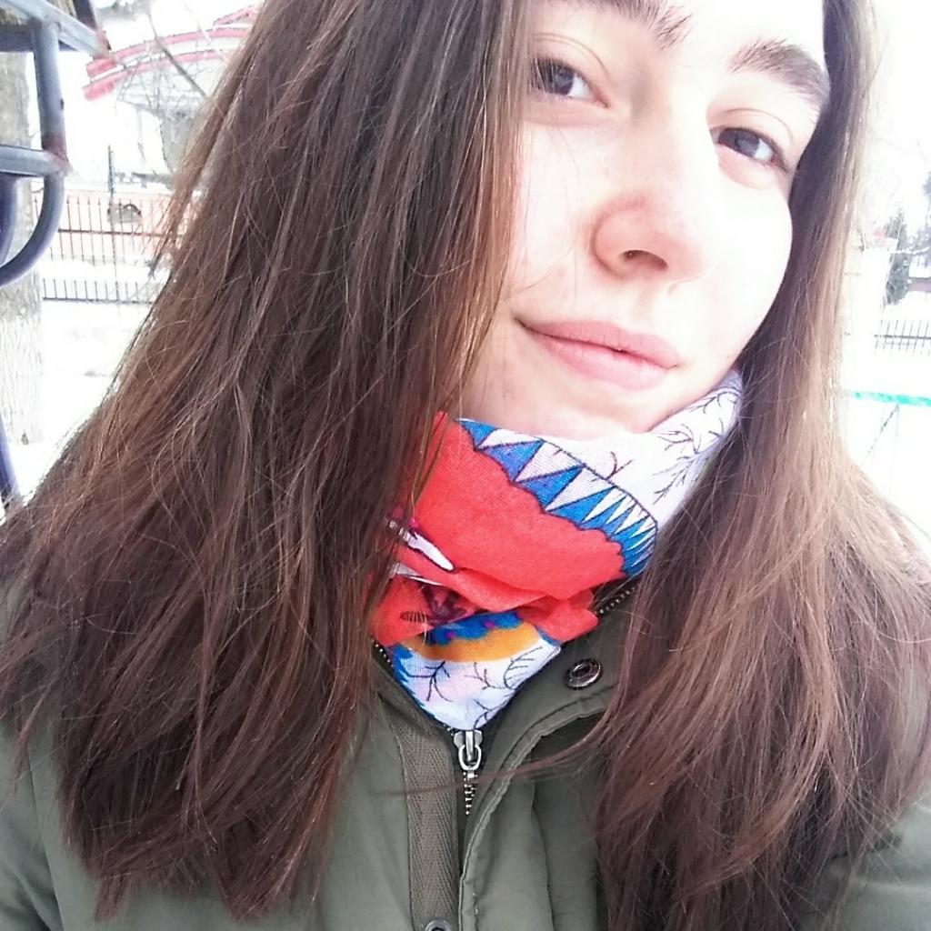 Nicoleta Luiza