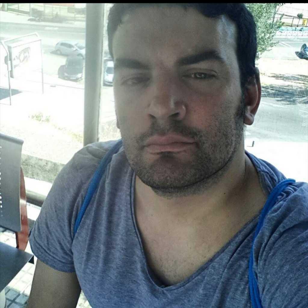 Alberto Gonzalez Montes