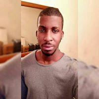 Stephane Yvan Mbosei