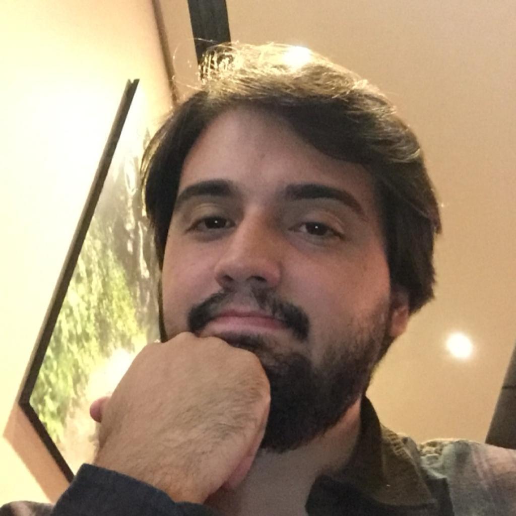 Lucas Lacerda
