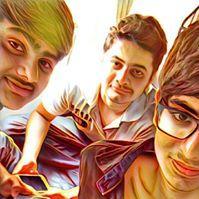 Shubh Trivedi
