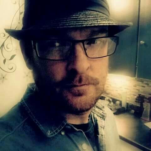 Ian-Patrick McAllister
