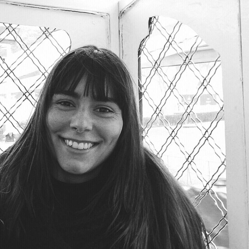 Beatriz Vidal