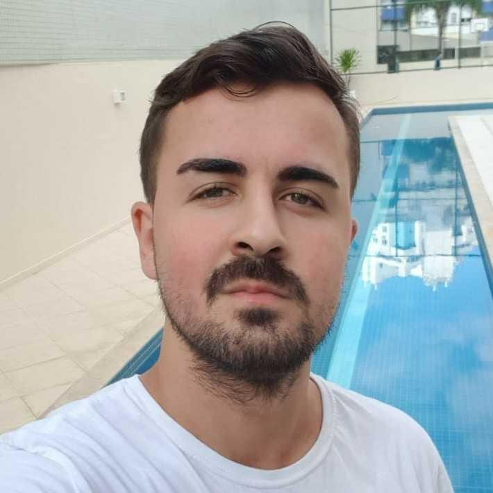 Gabriel Domingos Pereira