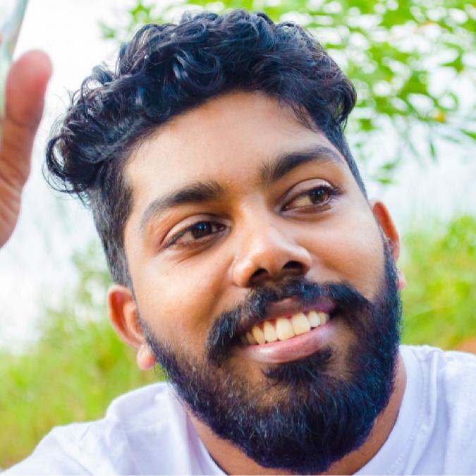 Sheril Mayantha Fernando