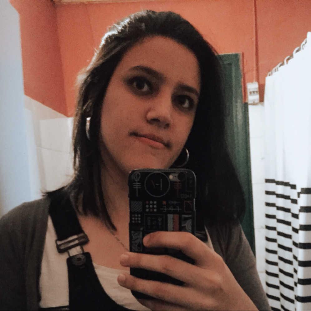Vane Suárez