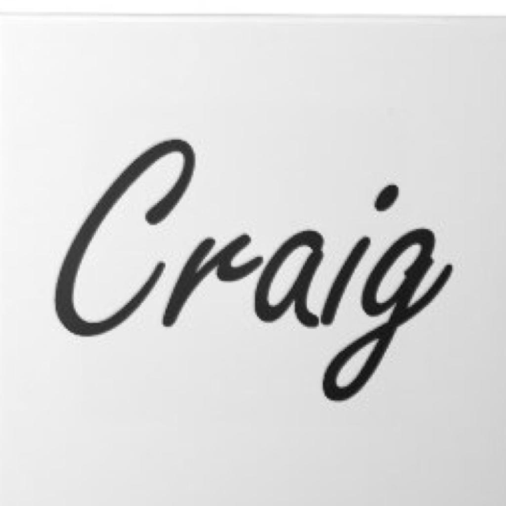 CraigDias