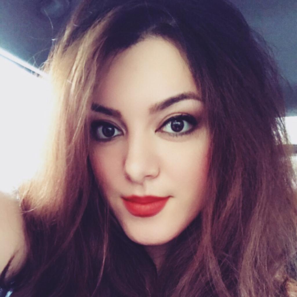 Maryam Otmishi