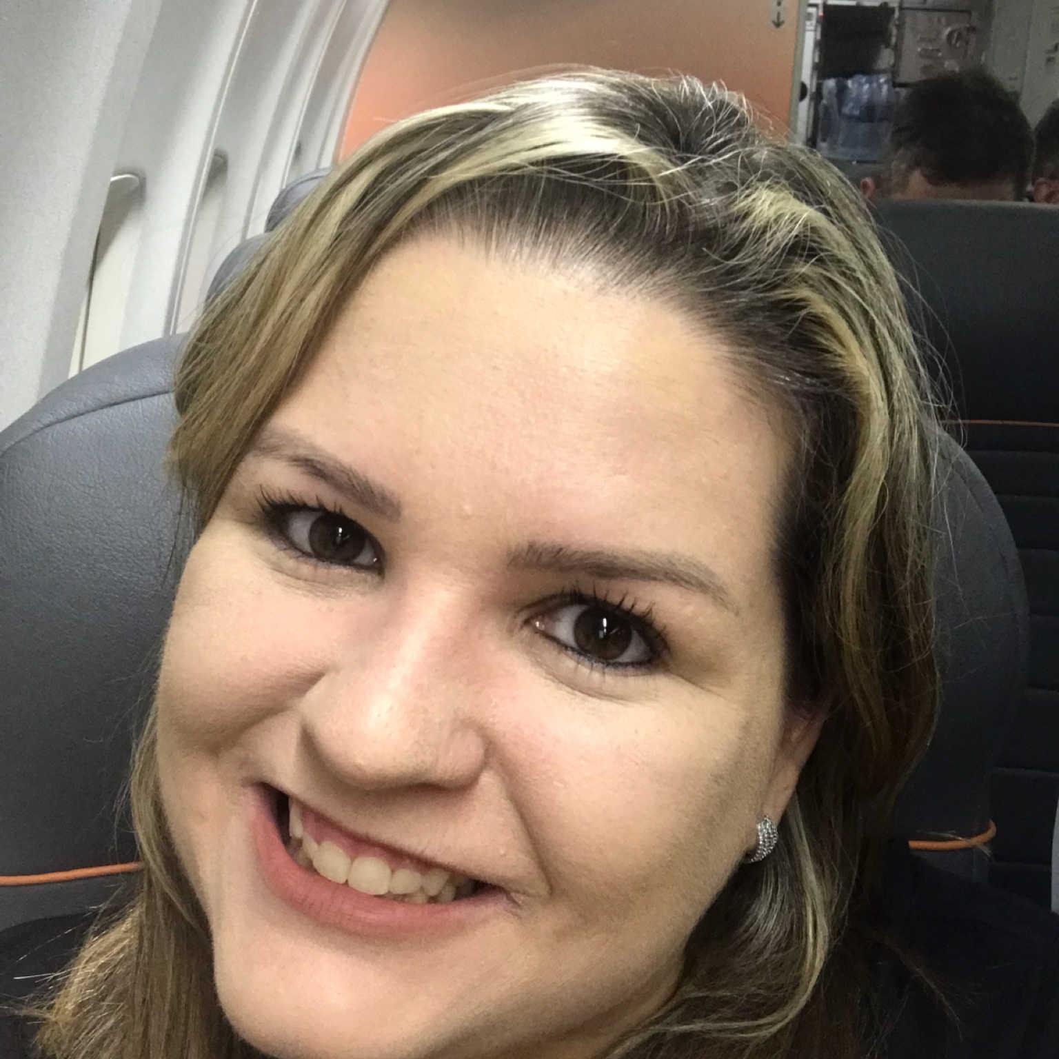 Carol Machado