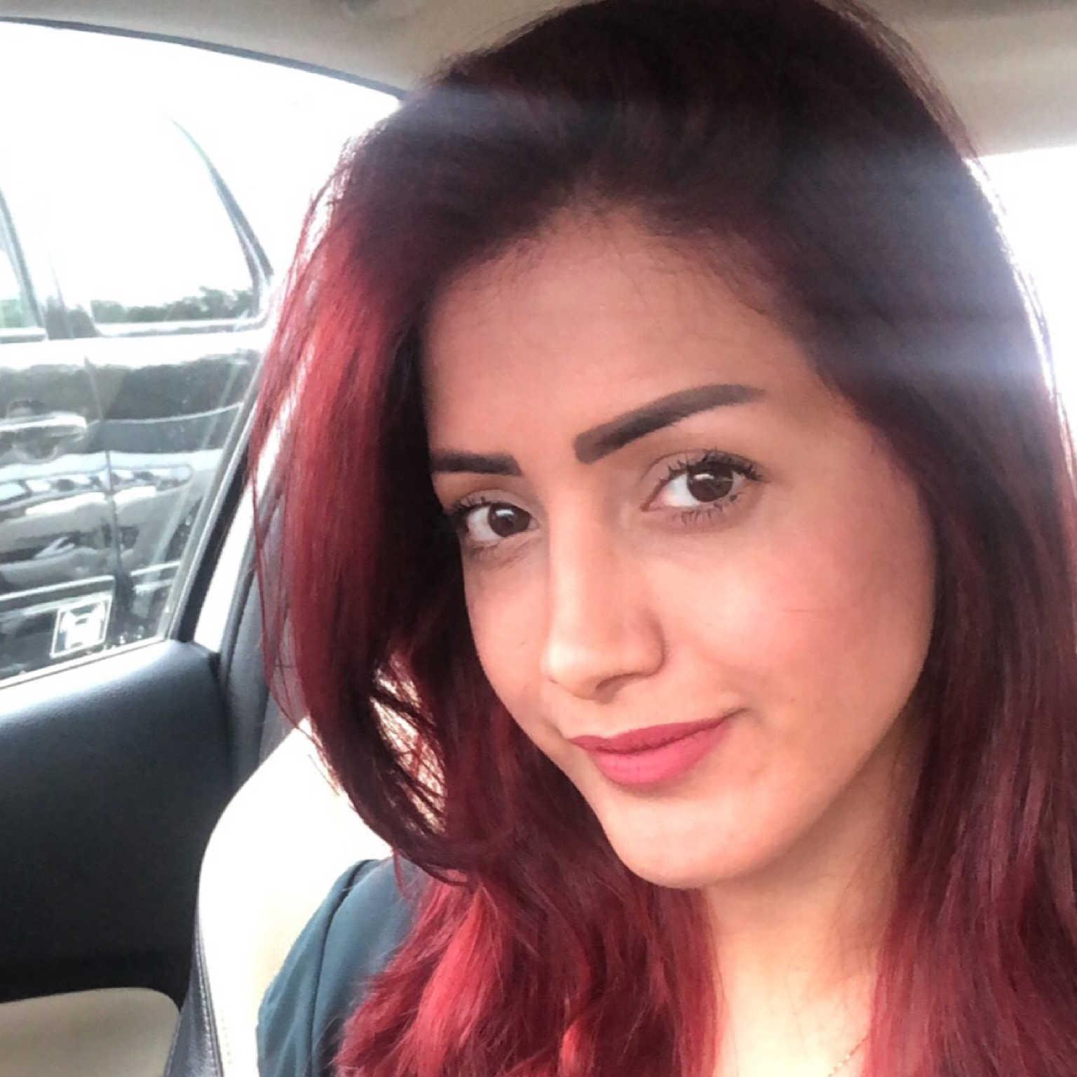 Fatma Alhilal
