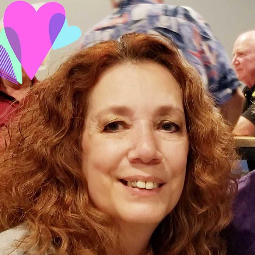 Marianne Casper