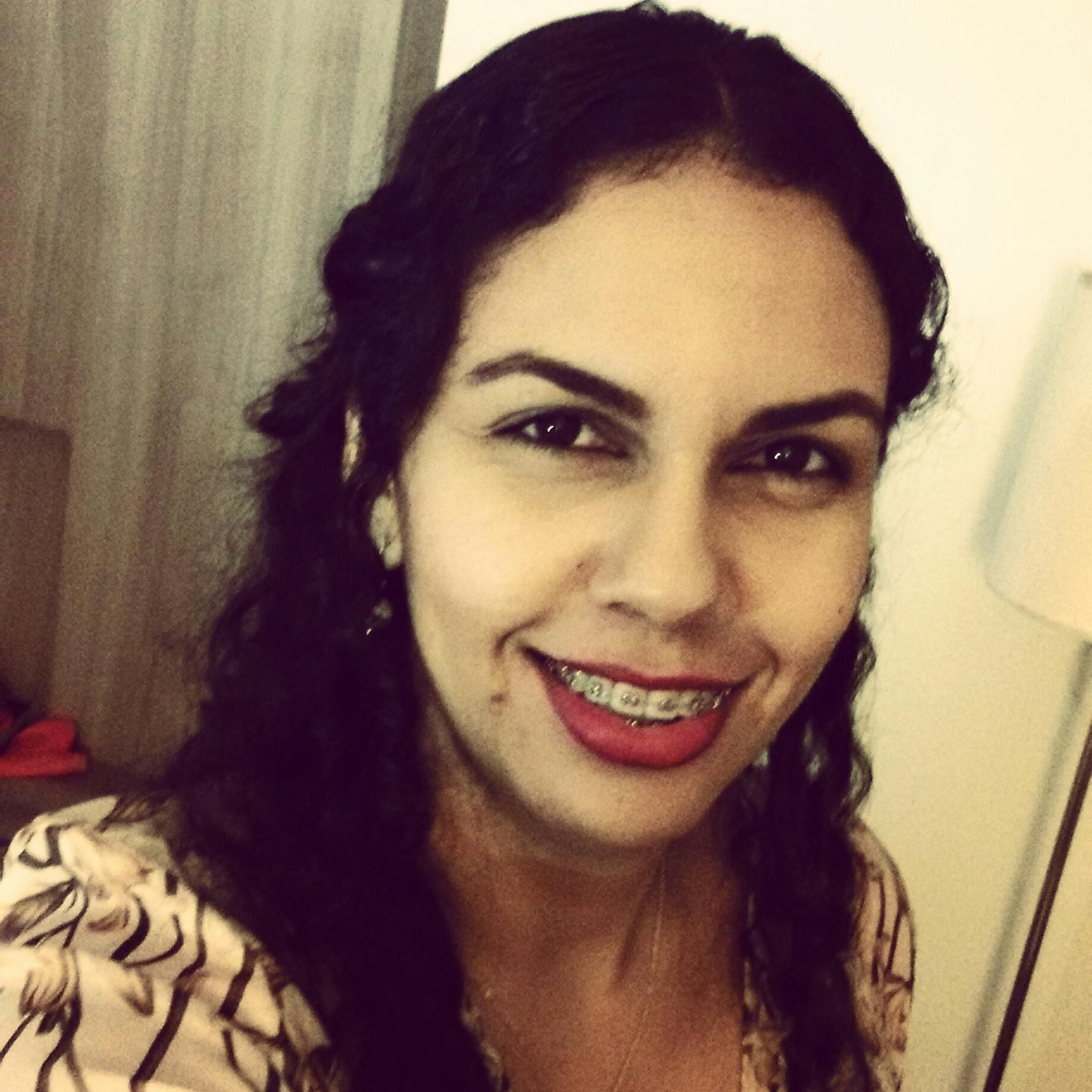 Ianne Nogueira