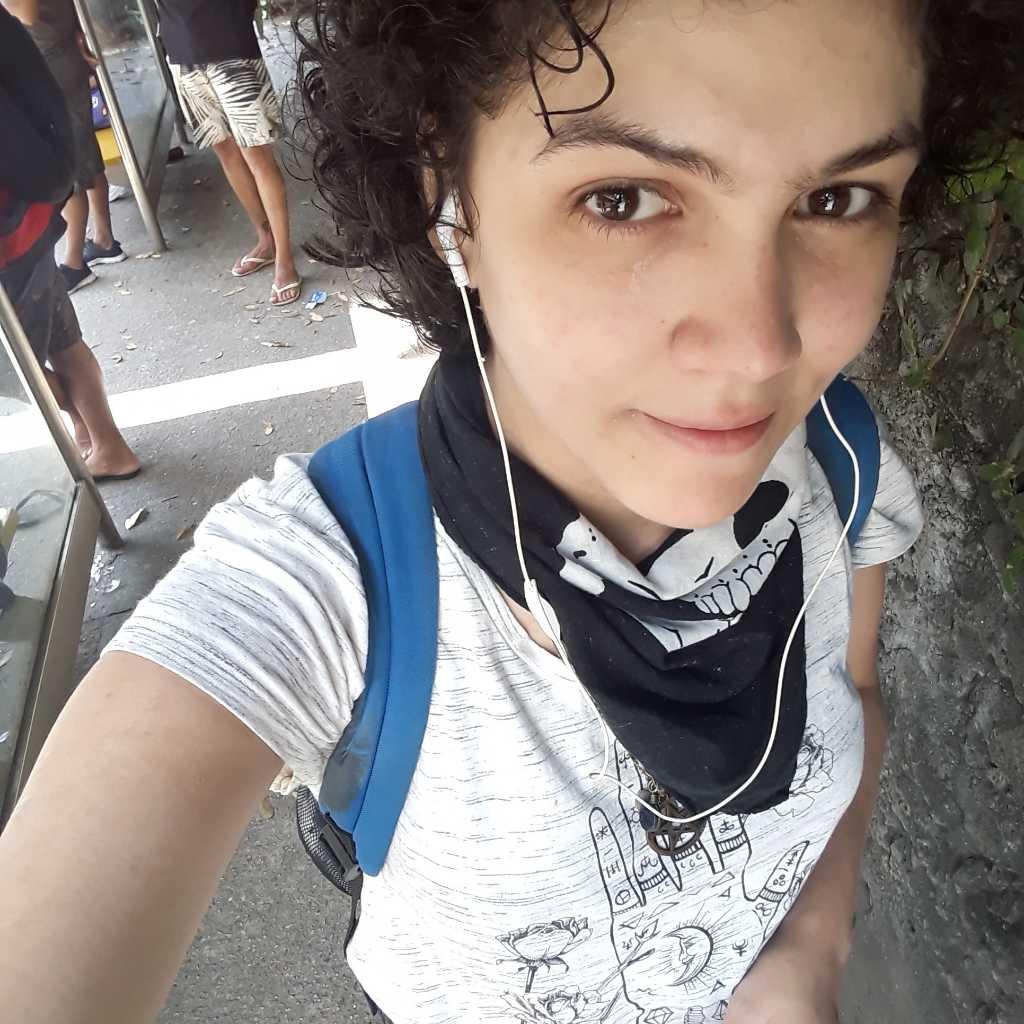 Reita Lopes