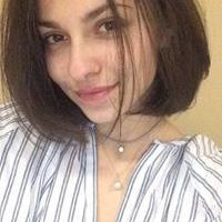 Olga Horzov