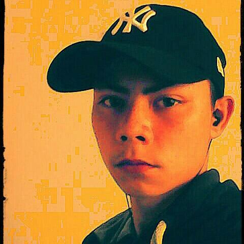 Oliver Ngo