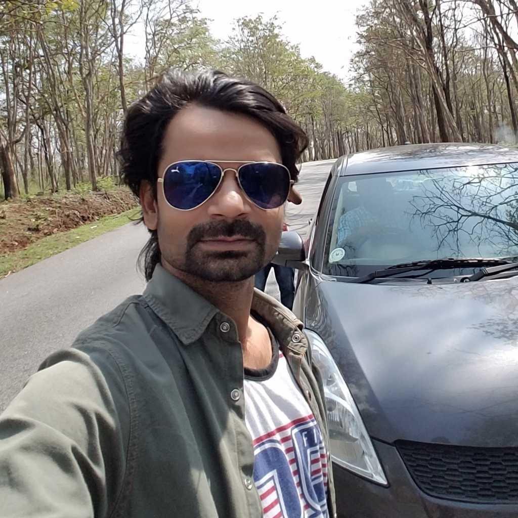 Pankaj Shrivastava