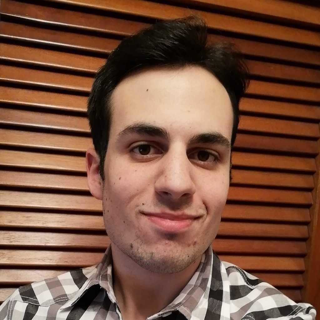 Victor Rando