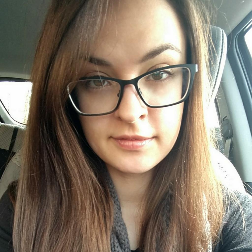 Lexie Steelman-Hunyady