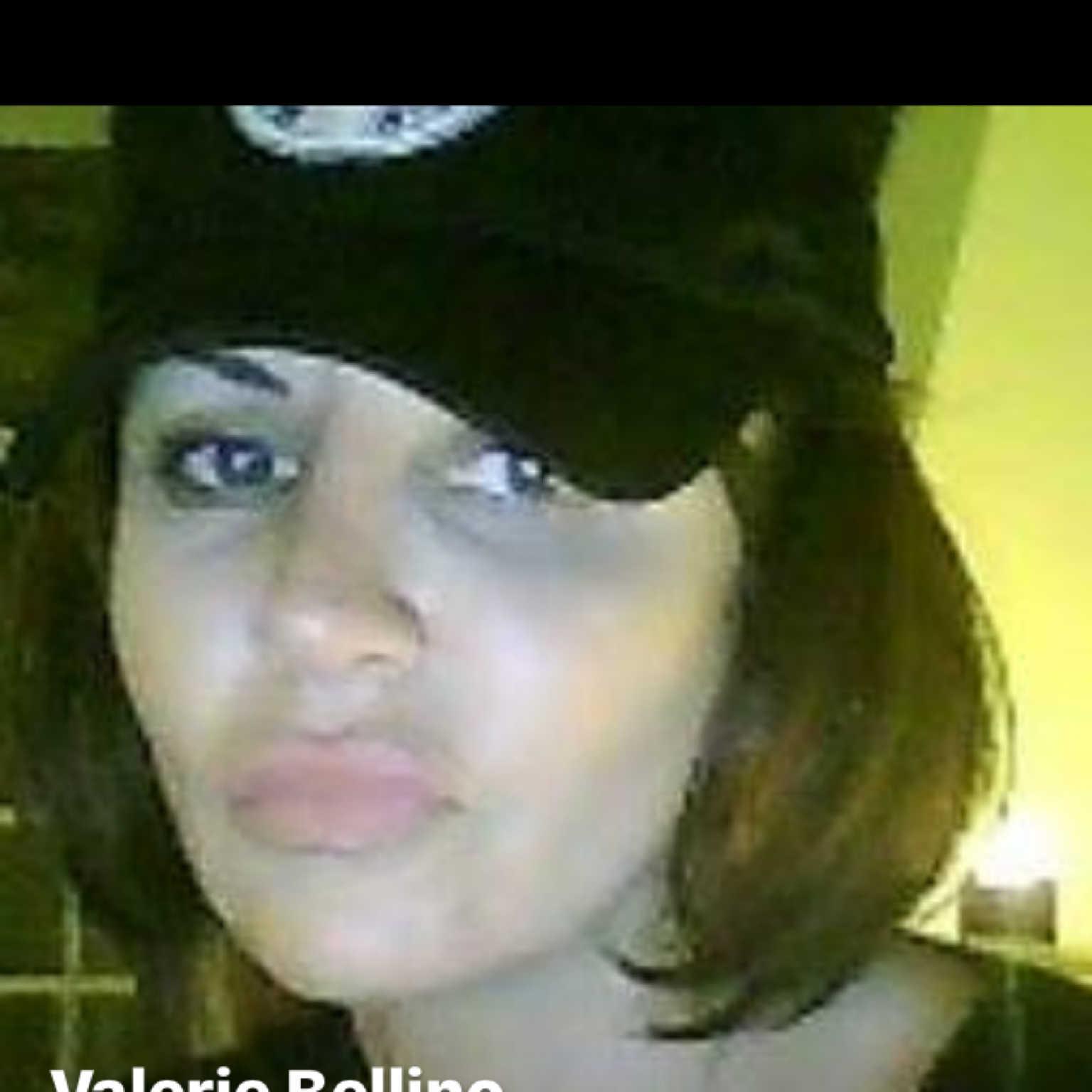 Valerie Bellino