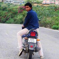 Dhanush Das