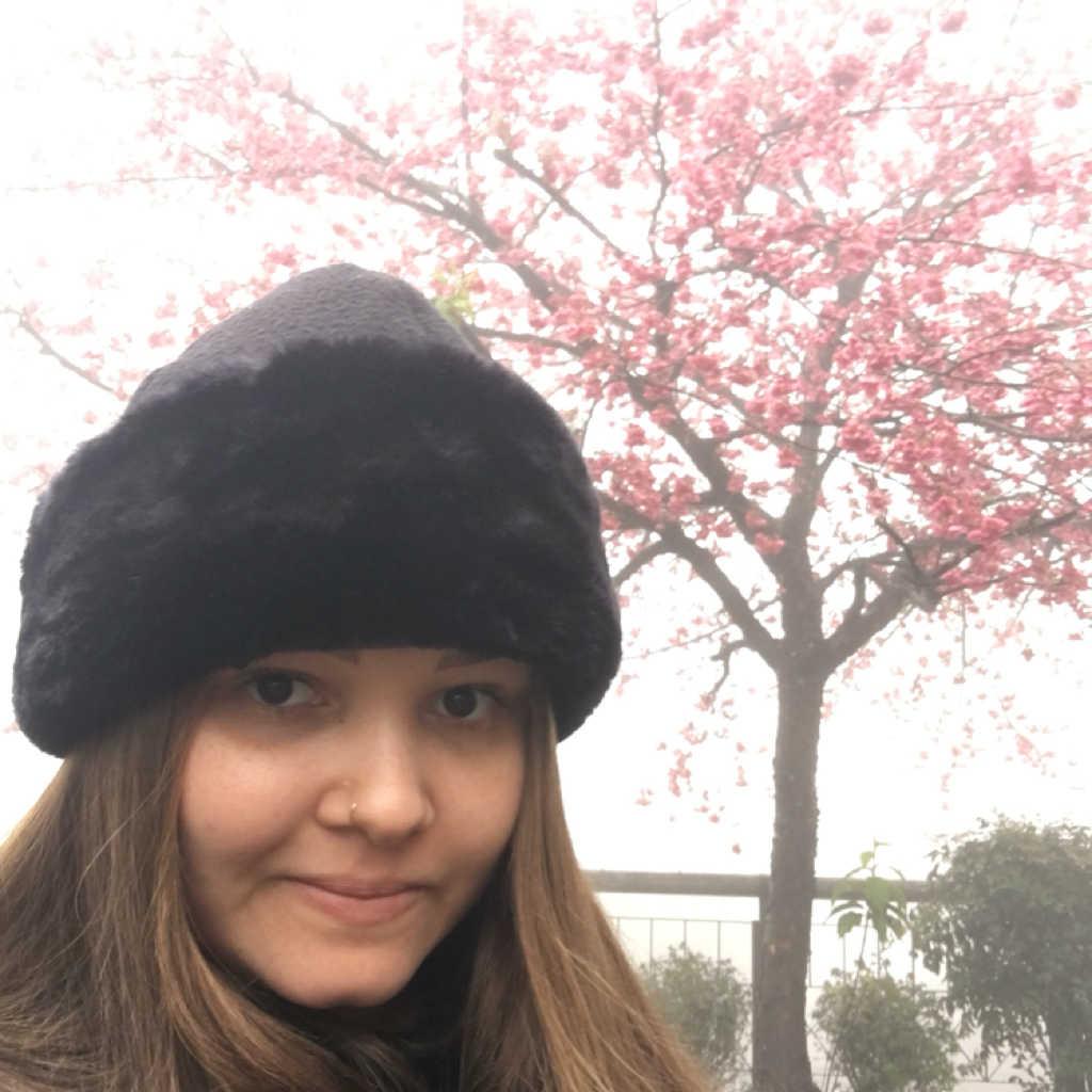 Lorrainy Alves