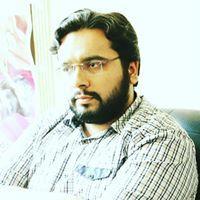 Usman Ali Qureshi