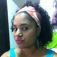 Ludymilla Lima de Souza