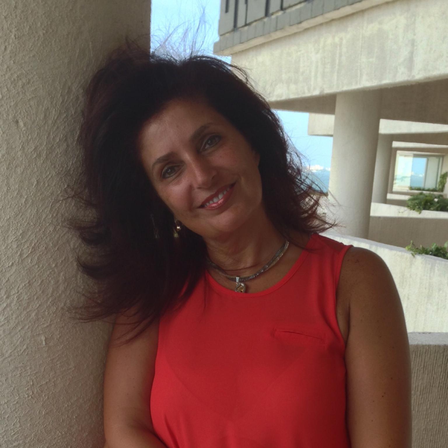 Mariángela Assad Morell