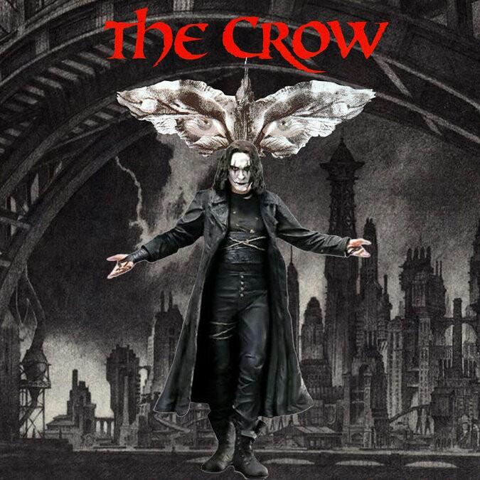 thcrow