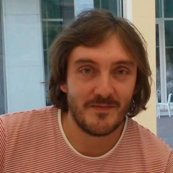 Pablo Barrós