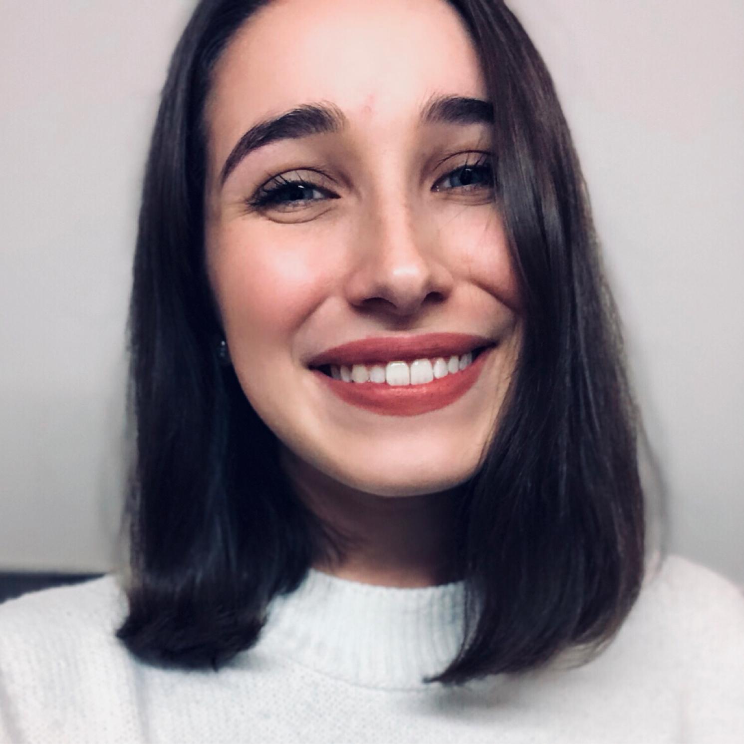 Martina Catellani