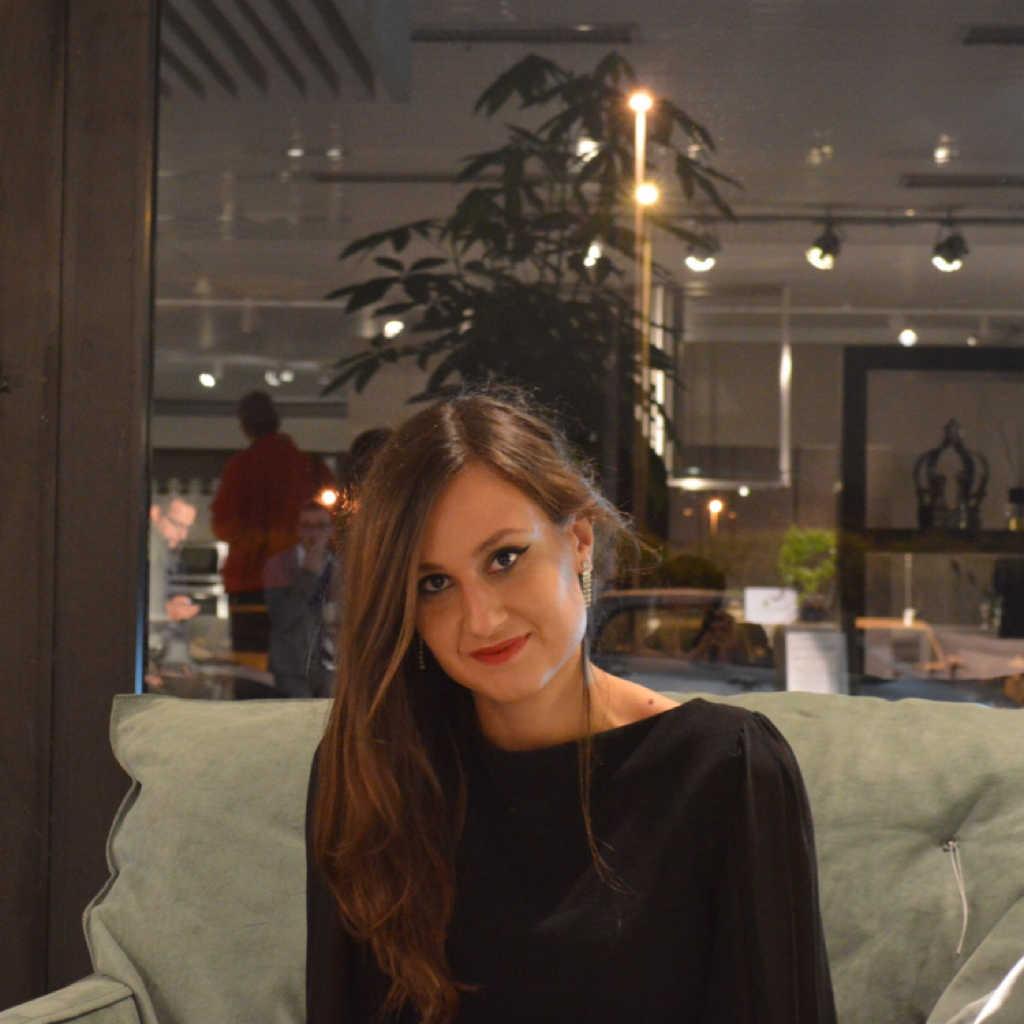 Alessia Pellegrini 🦄