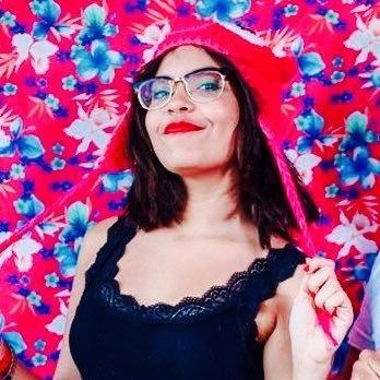 Joanna Azevedo