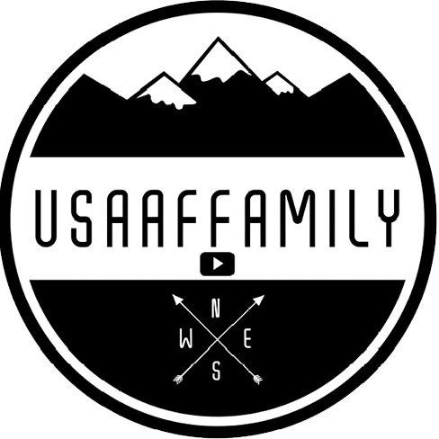 USAAFFamily vlogs