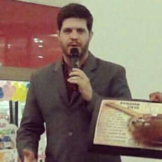 Walter Palmeira