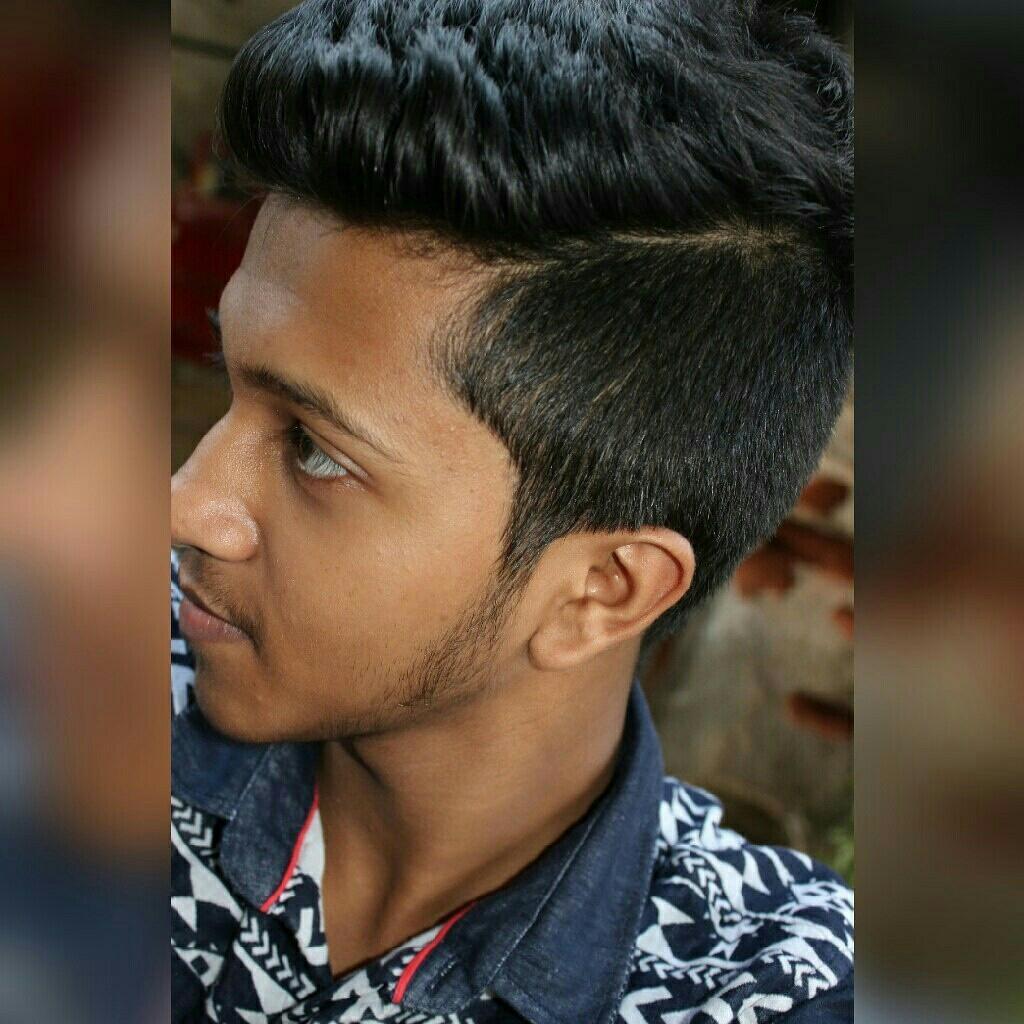 Harshan SP