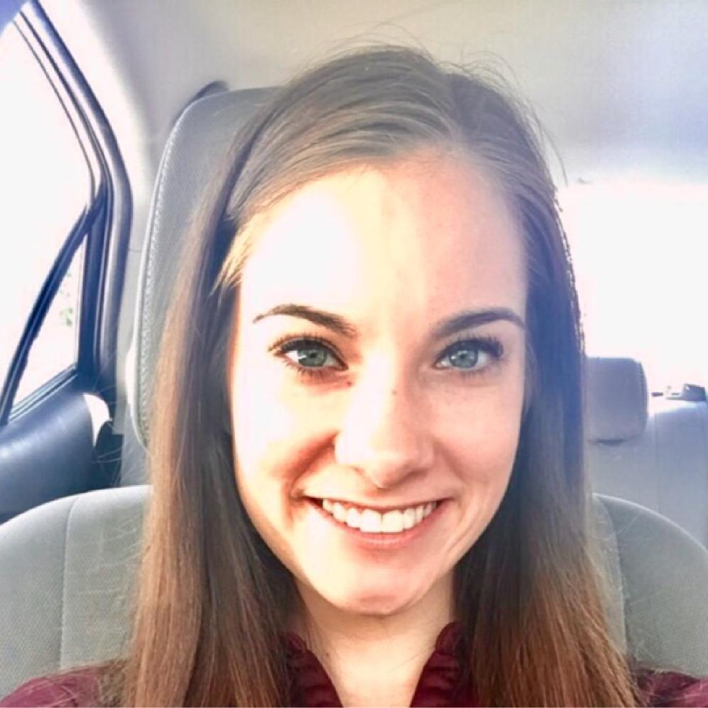 Kelsey Leger