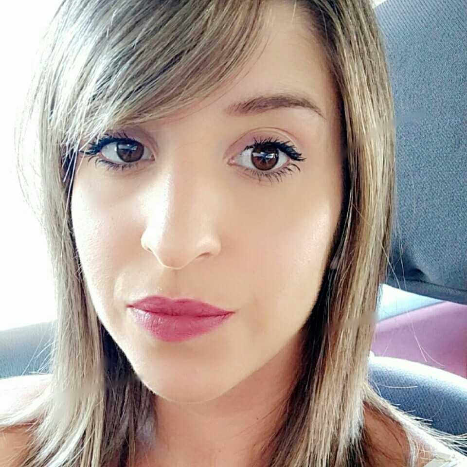 Melanie Perche