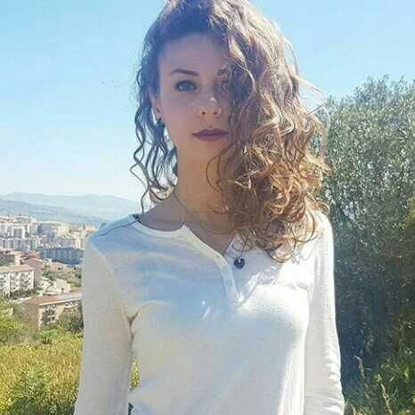 Alessia Curto