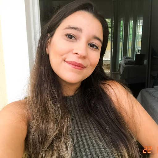 Rebecca Maia