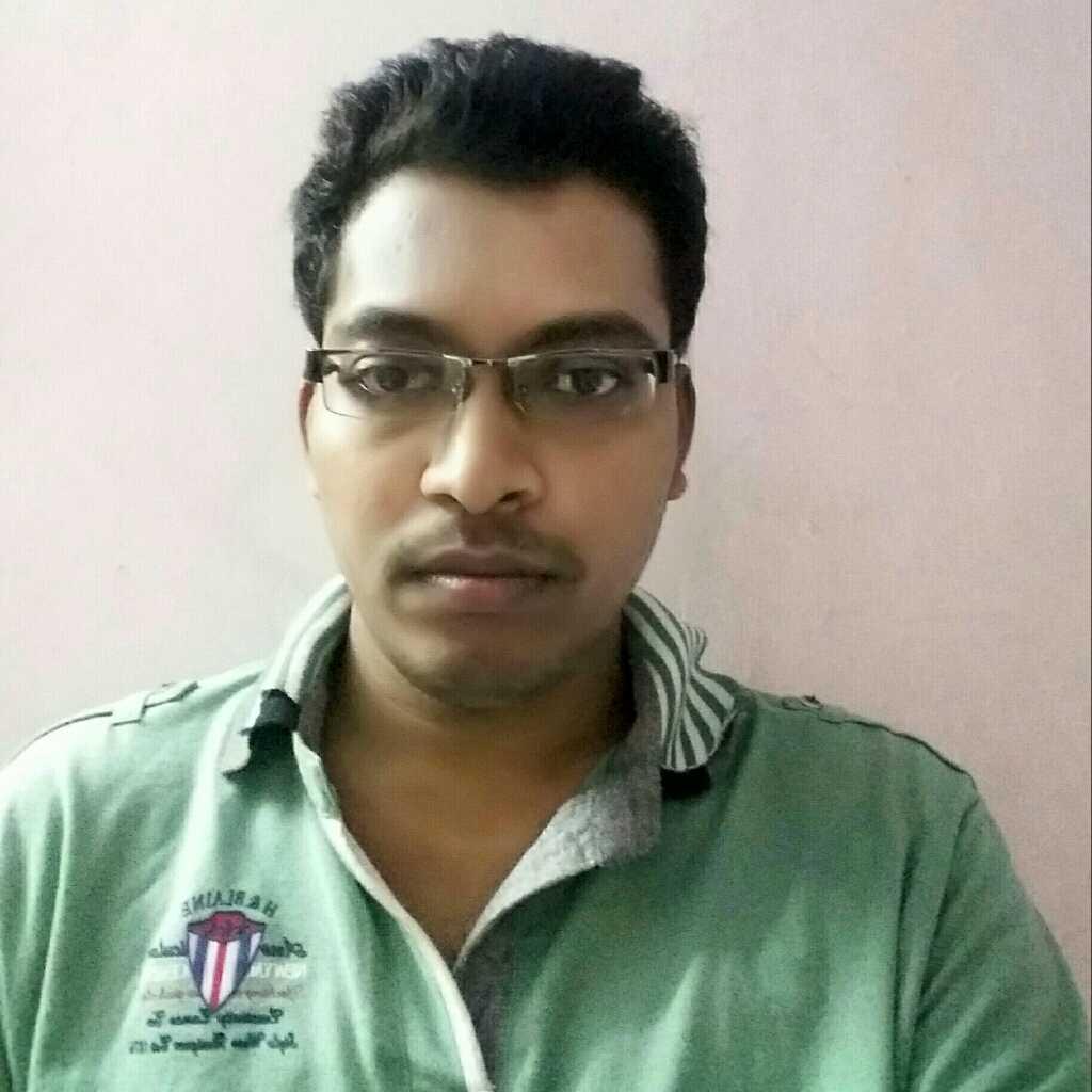 Sarath Raja
